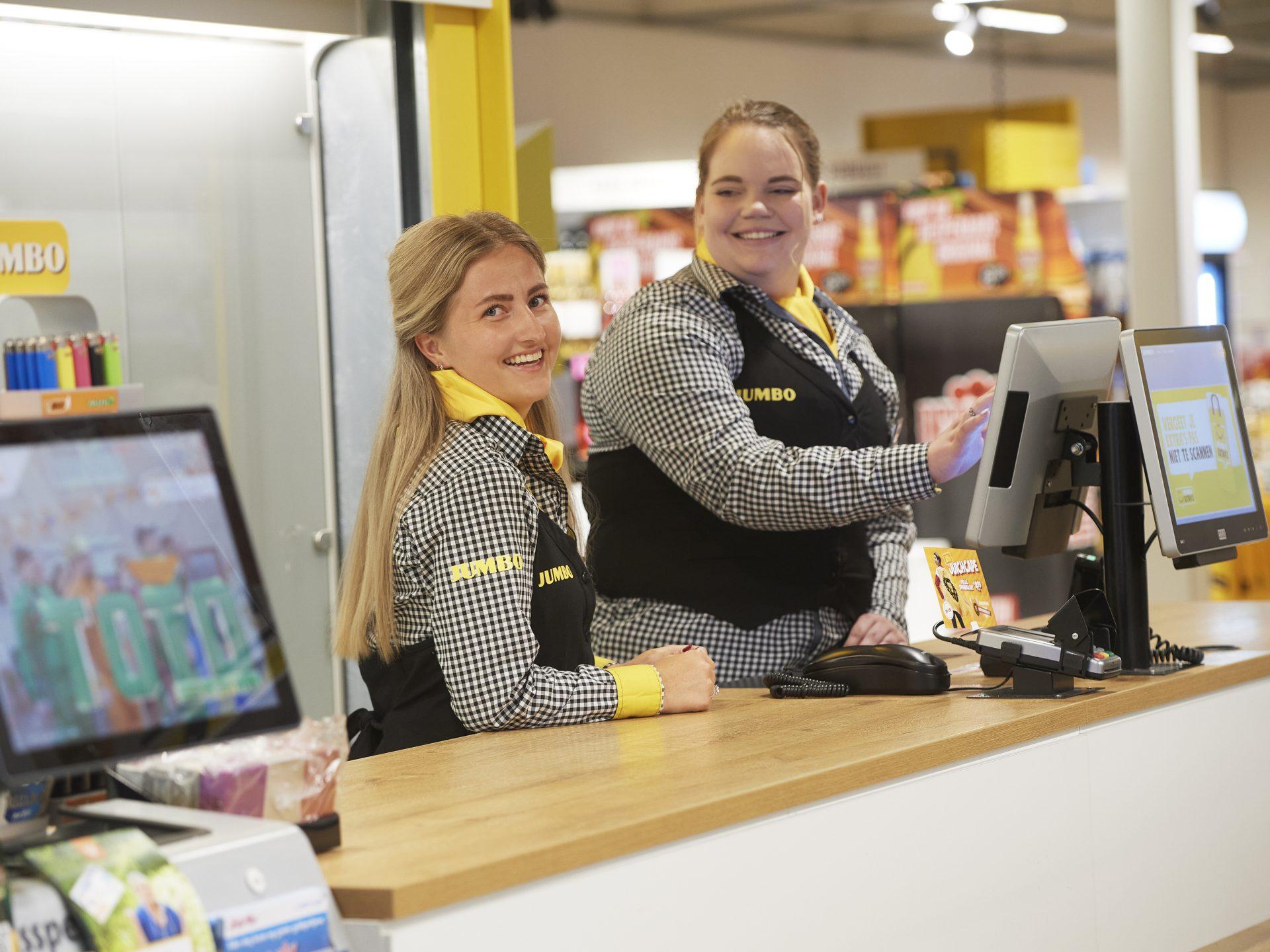Loop met ons een rondje door de Jumbo supermarkt en ontdek hoe het is hier te werken.